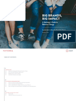 BSR SLFG Marketers Guide to Behavior Change Synthesis Deck