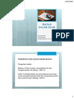 2 - Tinjauan Ibadah dalam Islam.pdf