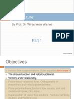 Chapter 2-Potential Flow-Part 1