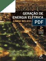 LIVRO Geração de Energia Elétrica - Lineu R.