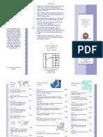 publisher menu