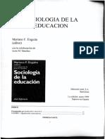 5932-Enguita Mariano F - Sociología de la educación _ Foucault.pdf