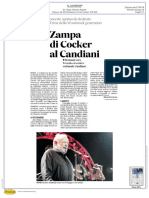 Zampa al Candiani