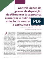 2 Contribuições do PAA à segur Alimentar e à criação de mercados para AF.pdf