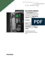 Curso automatas programables - formacionacademica.com