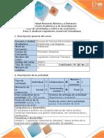 Guía de Actividades y Rúbrica de Evaluación - Paso 2 - Analizar Legislación Comercial Colombiana (4)