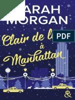 Clair de Lune a Manhattan - Sarah Morgan