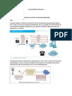 Ejemplos de Uso de RTP en Contenidos Multimedia