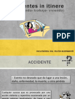 Accidente in Itinere Yb