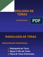 Torax RX