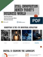 181025 INNOSCAPE - How Digital Innovation Transformed Today's Business World - Tonyseno v00