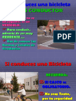 SI-CONDUCES-UNA-BICICLETA.ppt