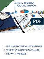 Tema 6 - Selección y Registro ET