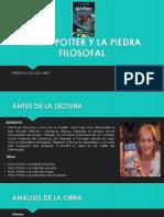 HARRY POTTER Y LA PIEDRA FILOSOFAL ppt.pptx