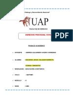 DERCHO PROCESAL CIVIL II.docx