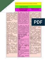 Dinamica de Las Estructuras de Costos en Las Actividades-costos II