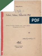 Pidato Sukarno 65