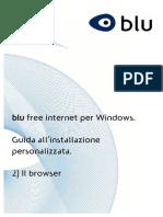 Guida installazione Browser - Azienda Blu (defunta)