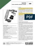 Seccionalizador-Autolink-Monofasico