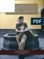 La Bendición de Semillas en San Luis Temalacayuca. Acercamiento a La Cosmovisión y Agricultura
