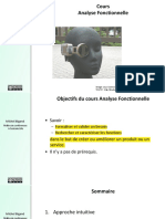 Projet Analyse Fonctionnelle