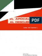 Apocalipsis Al Descubierto Carlos Quintana