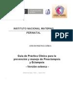 GUIA DE PRACTICA CLINICA PRE ECLAMPSIA_ECLAMPSIA version extensa v2.pdf