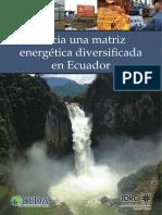 Economía de La Energía-Artículos Varios