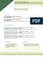 iHay.Net---resume 7 original.doc