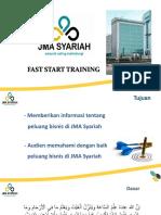 Fast Start Training Jma Syariah-ok