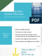 Accelerating Value Creation PostClose.pdf