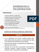 Controversias en La Ejecucion Contractual Rev.01