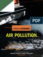 UrbanSprawl-AirPollution