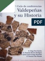 Valdepeñas y su Historia