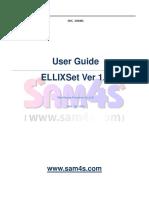 Er290 User Manual