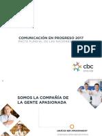 Cbc Global Compact 2017