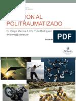 Atencion Al Politraumatizado 2017 Formato Oficial