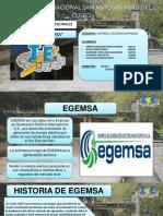 96174103 Universidad Peruana de Ciencias Aplicadas Organigrama de Delnor