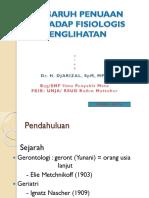 Pengaruh Penuaan Terhadap Fisiologi Penglihatan.pptx
