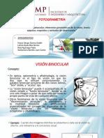 Vision Binocular