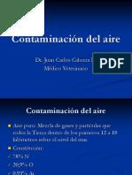 Contaminación del aire.ppt