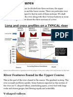 River Features - Geo for CXC