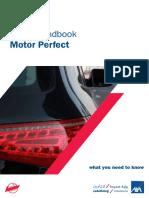 Motor Insurance Tnc