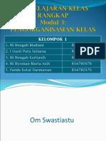 PKR (modul 3)