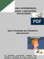 Slides Parâmetros Curriculares Nacionais