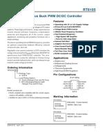Intel 815e r1.05 Schematics
