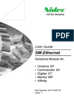 SM-Ethernet User Guide Issue 7(0471-0047-07)
