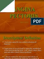 19014331 Angina Pectoris