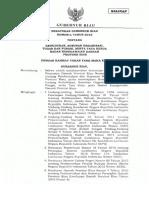 Permenpan Nomor 25 Tahun 2016 Tentang Nomenklatur Jabatan Pelaksana Bagi Pegawai Negeri Sipil Di Lingkungan Instansi Pemerintah