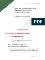 Hình Học Lớp 6 Cơ Bản Và Nâng Cao